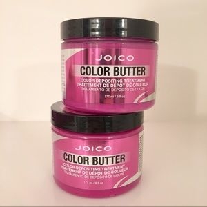 Joico Pink Rose Color Butter